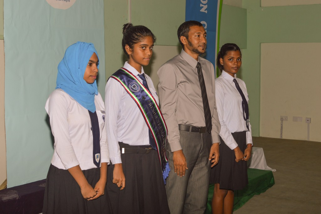 20_English club_Organising committee