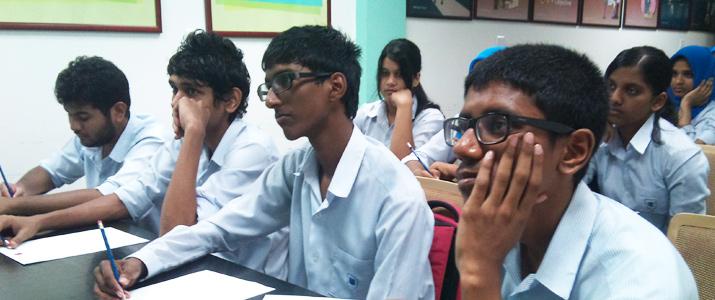StudentsInClass